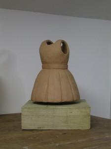 terracotta 23x23x16 2005